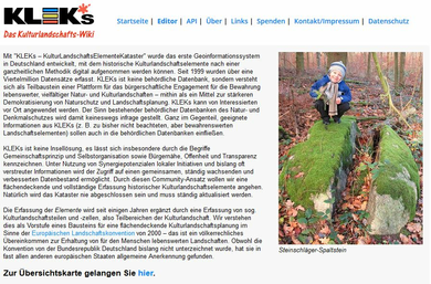 Foto: Screenshot www.kleks.app