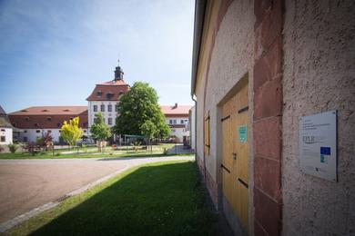 Kindergarten Prießnitz - Foto: Bianka Behrami