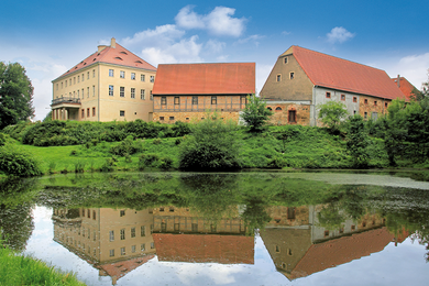 Herrenhaus Rüdigsdorf - Foto: Dr. Matthias Donath